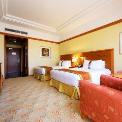Отель Holiday Inn Kuwait 4* Представительский номер с различными типами кроватей