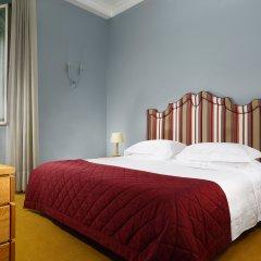 Отель Residenza Di Ripetta 4* Стандартный номер с различными типами кроватей
