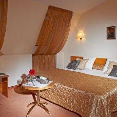 Гостиница Арбат Норд 3* Стандартный номер с различными типами кроватей