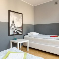 Гостевой Дом Anton House Стандартный номер с различными типами кроватей