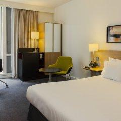 DoubleTree by Hilton Hotel Amsterdam Centraal Station 4* Стандартный номер с различными типами кроватей