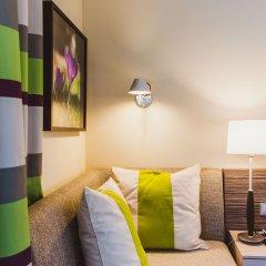 Гостиница Холидей Инн Москва Виноградово (Holiday Inn Moscow Vinogradovo) 4* Улучшенный номер с различными типами кроватей