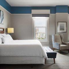 Отель The Westin Columbus 4* Представительский люкс