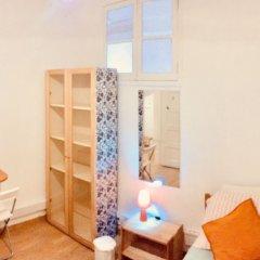 Отель Mantra Lisboa 3* Стандартный номер с различными типами кроватей