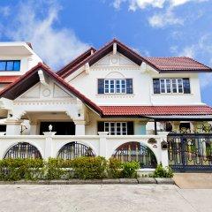 Отель Royal Prince Residence 2* Вилла разные типы кроватей фото 4