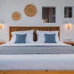 Milos Breeze Boutique Hotel 4* Номер категории Премиум с различными типами кроватей