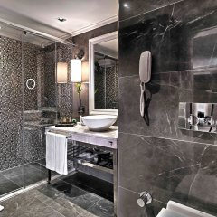 Отель Mercure Istanbul Bomonti ванная