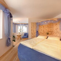 Отель Landhaus Strasser 3* Стандартный номер с различными типами кроватей фото 4