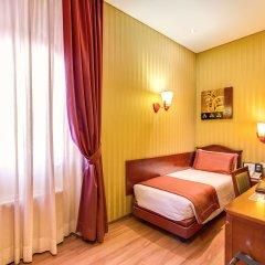 Отель Augusta Lucilla Palace 4* Стандартный номер с различными типами кроватей фото 27