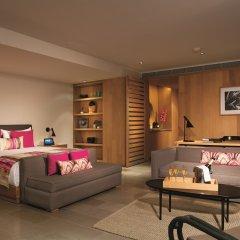 Отель Breathless Cabo San Lucas - Adults Only 4* Люкс с различными типами кроватей