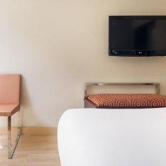 Hotel ILUNION Auditori комната для гостей фото 10