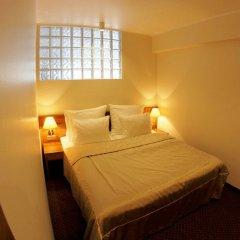 GEM Hotel 3* Апартаменты с разными типами кроватей