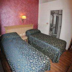 HHB Hotel 3* Стандартный номер с 2 отдельными кроватями