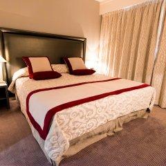 Отель Hôtel Charlemagne 4* Стандартный номер с различными типами кроватей