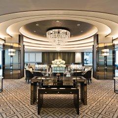Отель Bangkok Marriott Marquis Queen's Park 5* Люкс с различными типами кроватей