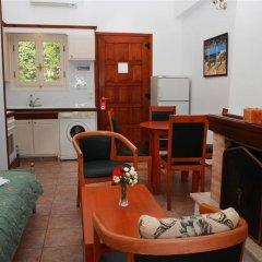 Отель Paradise Inn 3* Апартаменты с различными типами кроватей фото 10