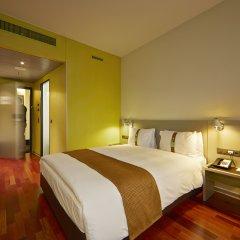 Отель Holiday Inn Bern Westside 4* Стандартный номер с двуспальной кроватью фото 4