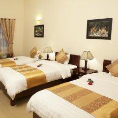 Alba Hotel 3* Стандартный номер с различными типами кроватей