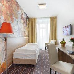 Akcent hotel 3* Стандартный номер с различными типами кроватей