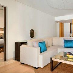 Park Hyatt Abu Dhabi Hotel & Villas 5* Люкс с различными типами кроватей фото 15