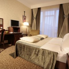 Гостиница Петр I 5* Номер VIP-стандарт с различными типами кроватей