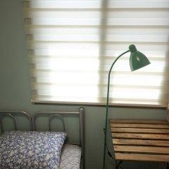 Отель Soo Guesthouse 2* Стандартный номер с различными типами кроватей