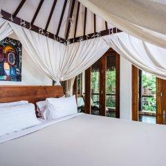 Отель Villa Katrani Самуи комната для гостей фото 5