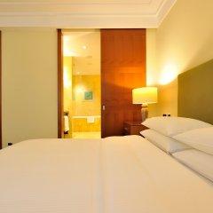 Отель Regent Warsaw 5* Стандартный номер с различными типами кроватей фото 2