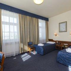 Hotel Tumski 3* Стандартный номер с разными типами кроватей фото 4
