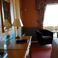 The Craighaar Hotel 4* Представительский номер с различными типами кроватей