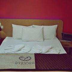 Avcilar Vizyon Hotel 3* Стандартный номер с различными типами кроватей