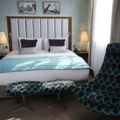 The Belgrave Hotel 3* Номер Делюкс с различными типами кроватей