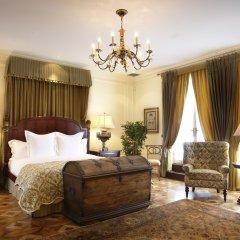 Hotel Le St-James Montréal 5* Люкс с различными типами кроватей