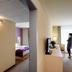 Mercure Hotel Berlin City West 4* Полулюкс с различными типами кроватей