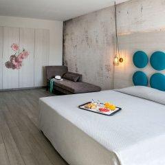 Vangelis Hotel & Suites 4* Номер Делюкс