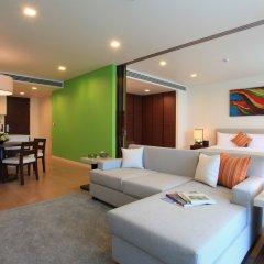 Отель Angsana Villas Resort Phuket комната для гостей фото 18