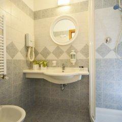 Hotel Jana ванная фото 3