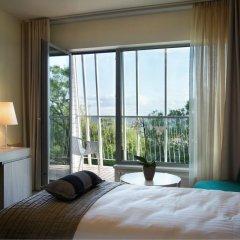 Hedon Spa & Hotel 4* Улучшенный номер с различными типами кроватей