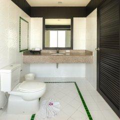 Отель Apk Resort 3* Номер Делюкс фото 3