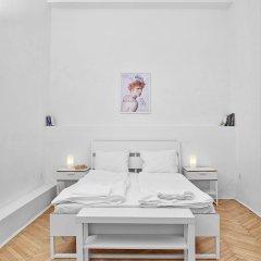 Отель Legendary Ernesto III Апартаменты с различными типами кроватей