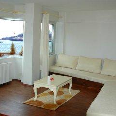 Residence Le Reve 2* Люкс с различными типами кроватей