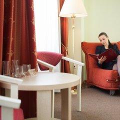 AMAKS Конгресс-отель 3* Студия с двуспальной кроватью