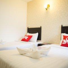 Отель Zen Rooms Basic Phra Athit 2* Улучшенный номер