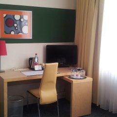 Отель Sorat Ambassador Berlin собственный бизнес-центр