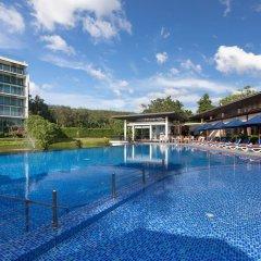 Отель Angsana Villas Resort Phuket открытый бассейн фото 5