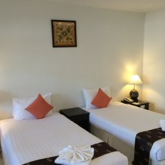 Отель Coconut Village Resort 4* Стандартный номер с различными типами кроватей фото 5