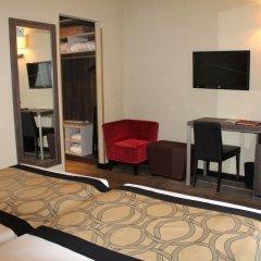 Best Western Hotel Mozart комната для гостей фото 12