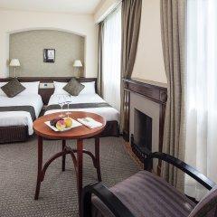 Hotel Francs 3* Представительский номер с различными типами кроватей