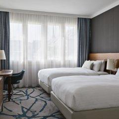 Vienna Marriott Hotel 5* Стандартный номер с 2 отдельными кроватями