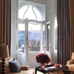 Отель Four Seasons Gresham Palace комната для гостей фото 5